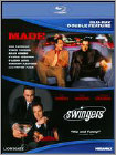 Swingers/Made [2 Discs] [Blu-ray] (Blu-ray Disc) (Enhanced Widescreen for 16x9 TV) (Eng)
