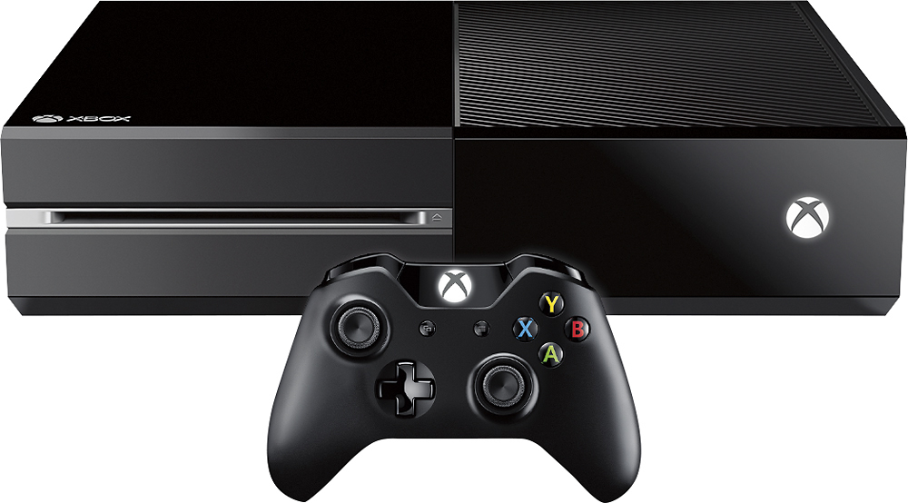 Image result for xbox one console