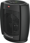 Honeywell - Deluxe Cool-Touch Heater - Black