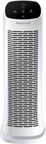 Honeywell - AirGenius 3 Air Cleaner/Odor Reducer - White