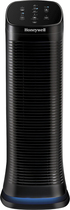 Honeywell - Airgenius 4 Air Cleaner/odor Reducer - Black 5597119