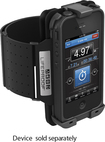 LifeProof - Armband for Apple® iPhone® 4 and 4S - Black