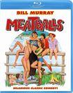 Meatballs [blu-ray] 5597289