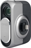 Dxo - One 20.2-megapixel Digital Camera - Silver\/black