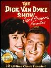 Dick Van Dyke Show: Carl Reiner's Favorites [3 Discs] (DVD) (Black & White) (Eng)