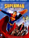 Superman Vs. The Elite [2 Discs] [includes Digital Copy] [ultraviolet] [blu-ray/dvd] 5606136