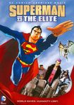 Superman Vs. The Elite [includes Digital Copy] (dvd) 5606242