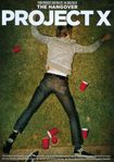 Project X [includes Digital Copy] [ultraviolet] (dvd) 5606376