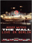 Roger Waters: The Wall, Live in Berlin (DVD) 1989