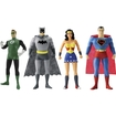 Dc Comics - Justice League Boxed Set - Multi 5606943
