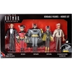 Dc Comics - The New Batman Adventures: Heroes Set - Multi 5606955