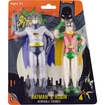 Nj Croce - Dc Comics Batman Classic Tv Series Batman & Robin - Multi 5606961