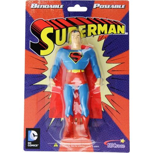 Nj Croce - Dc Comics New Frontier Superman - Multi 5606964