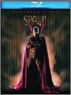 Spawn (Blu-ray Disc) (Director's Cut) (Enhanced Widescreen for 16x9 TV) 1997