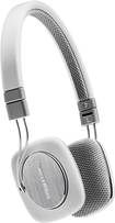Bowers & Wilkins - P3 Over-the-Ear Headphones - White