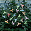 Smart Solar - Hummingbird Solar String Lights - Multicolor