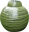 Smart Garden - Sari Ceramic Fire Pot - Amazon Jungle