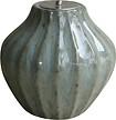 Smart Garden - Prometheus Ceramic Fire Pot - Morning Dew