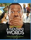 A Thousand Words [blu-ray] [includes Digital Copy] [ultraviolet] 5609964