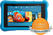 "Amazon - Fire HD Kids Edition - 6"" - 16GB - Blue"