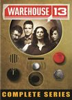 Warehouse 13: The Complete Series [16 Discs] (dvd) 5610249