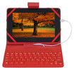 "Double Power - 7"" Tablet - 8GB - Red"