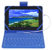 "Double Power - 7"" Tablet - 8GB - Blue"