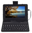 "Double Power - 7"" Tablet - 8GB - Black"