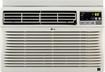 LG - 8,000 BTU Window Air Conditioner - White