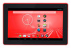 "Digital2 - D2-962G 9"" Dual Core Android Tablet - 8GB - Red"