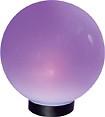 Smart Solar - Floating Solar Magic Globe Light - Multicolor
