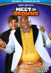 Tyler Perry's Meet The Browns: Season 6 [3 Discs] (dvd) 5611429