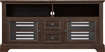 "Whalen Furniture - TV Console for Flat-Panel TVs Up to 60"" - Cherry"