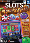 IGT Slots: Candy Bars - Mac/Windows