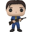 Funko - Fallout 4: Sole Survivor Pop! Vinyl Figure - Multi 5613028