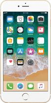 Apple - Certified Pre-owned Iphone 6s Plus 16gb Cell Phone (unlocked) - Gold