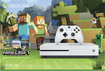 Click here for Xbox One S Minecraft Favorites Bundle (500GB) prices