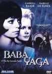 Baba Yaga (dvd) 5614025