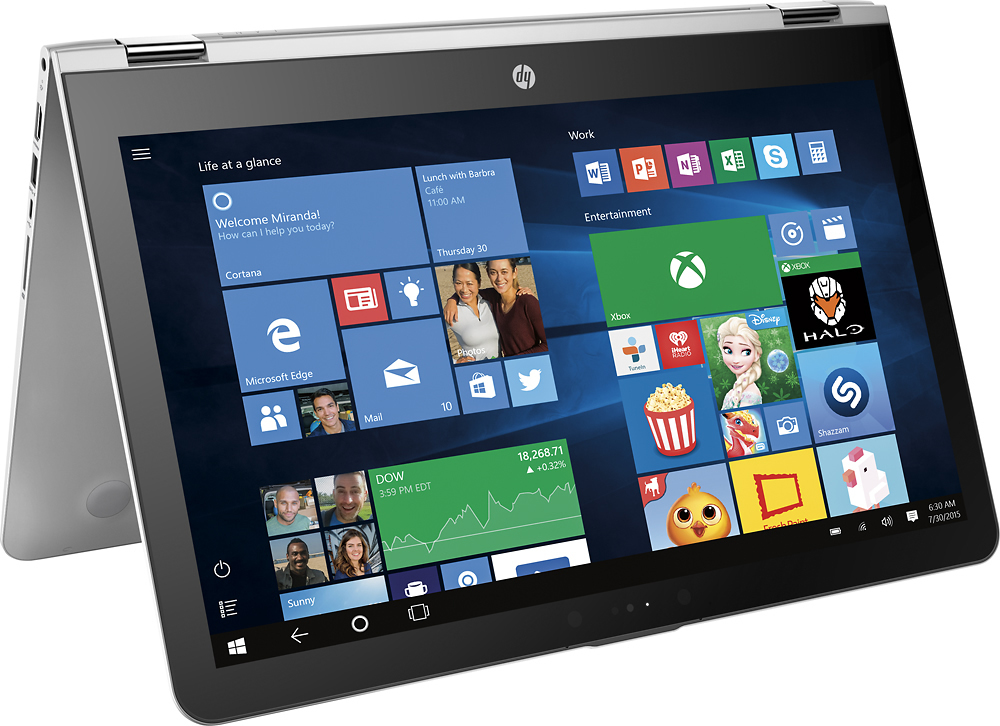 Image result for hp x360 m6 aq103dx