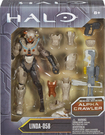 Mattel - Halo Alpha Crawler Series Figure - Multiple Colors 5617300
