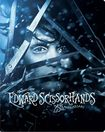 Edward Scissorhands [includes Digital Copy] [25th Anniversary] [blu-ray] [steelbook] 5617611
