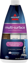 Bissell - Multisurface Floor Cleaning Formula For Crosswave