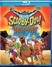 Scooby-doo And The Legend Of The Vampire [blu-ray] 5619011