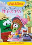 Veggie Tales: The Penniless Princess (dvd) 5619103