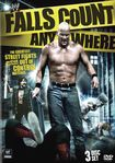 Wwe: Falls Count Anywhere [3 Discs] (dvd) 5619476