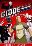 G.i. Joe: Renegades - Season 1, Vol. 1 [2 Discs] (dvd) 5619485