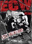 Wwe: Ecw Unreleased, Vol. 1 [3 Discs] (dvd) 5619528