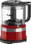 Click here for Kitchenaid - 2-speed Food Processor - Empire Red prices