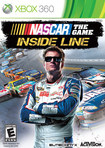 NASCAR The Game: Inside Line - Xbox 360