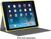 Logitech - Big Bang Case for Apple® iPad® Air - Super Fluo